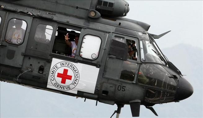 Cruz Roja se ofreció a mediar en liberación de secuestrados en Chocó