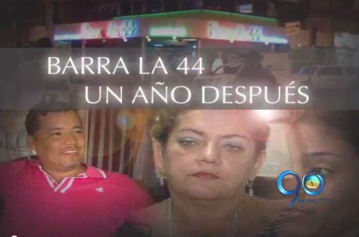 Antiguo negocio de La Barra La 44 lucha contra la estigmatización