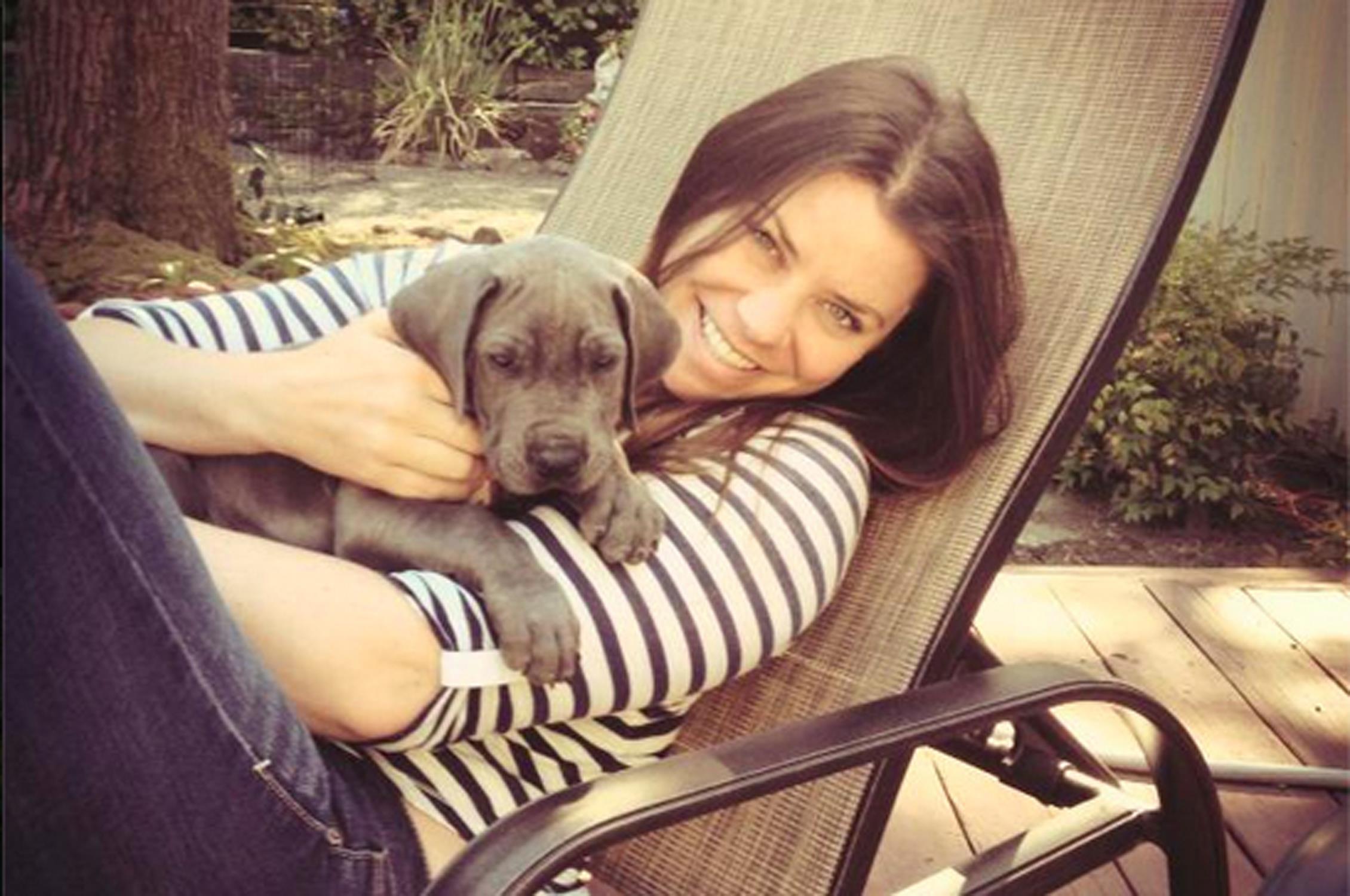 Brittany Maynard cumplió la promesa de dar fin a su sufrimiento