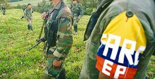 Farc afirman que soldados retenidos son prisioneros de guerra