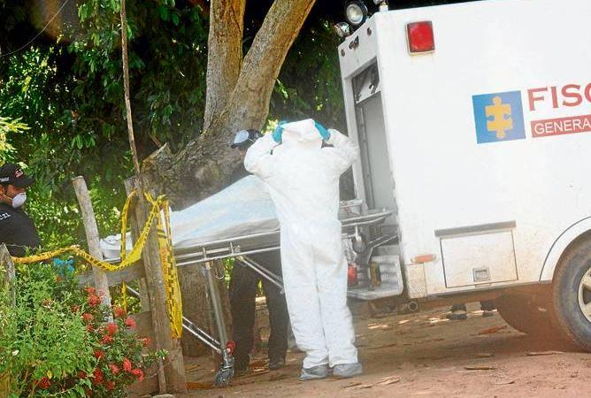 Autoridades encuentran cadáver en Ciudad del Campo