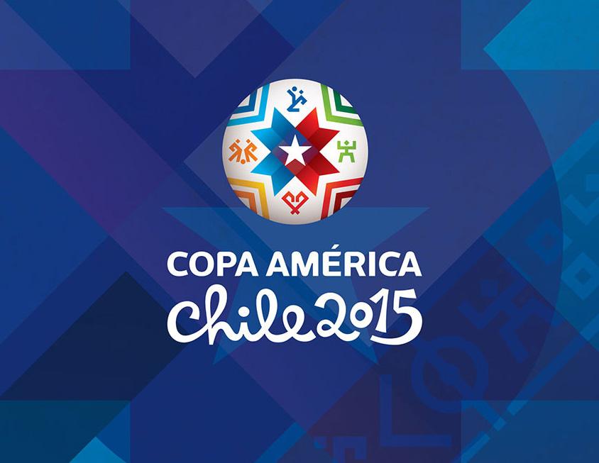 Grupos y calendario completo de la Copa América Chile 2015