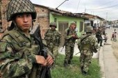 Ejército mantiene ofensiva militar en el Chocó para dar con el General