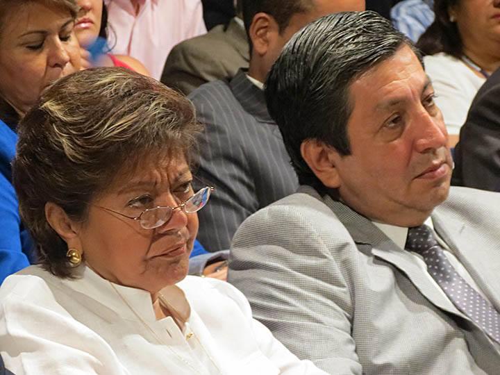 Clementina Vélez es la nueva presidenta del Concejo de Cali