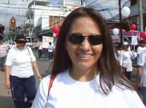 Atentado contra Solangel Nieto, concejal de Yumbo