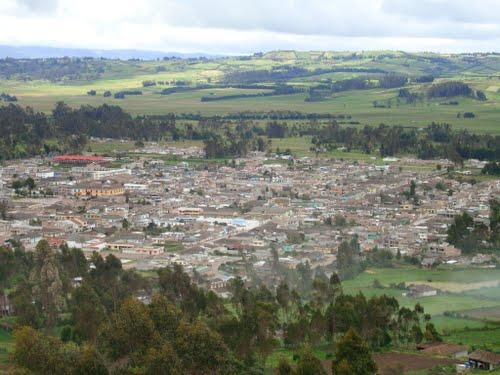 Sismo de 4,6 grados sacudió a Cumbal, Nariño.