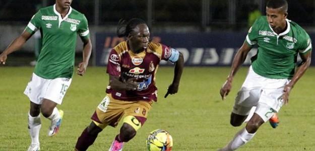 Deportivo Cali perdió y le dijo adiós a la posibilidad de ser finalista