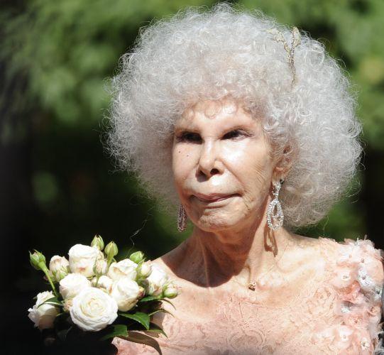 Murió en España la Duquesa de Alba a sus 88 años