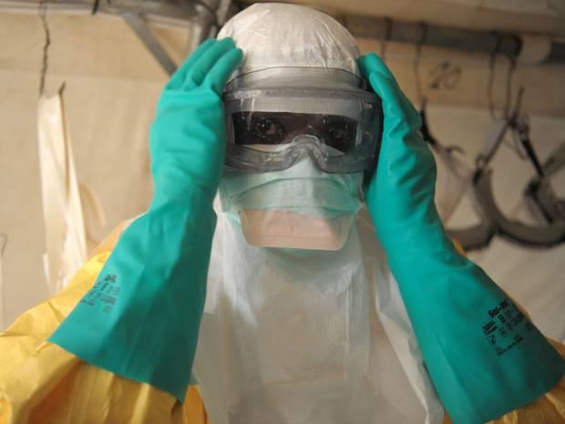 Médico infectado con ébola en Sierra Leona será tratado en Estados Unidos