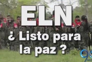 Informe Especial: ELN ¿listo para la paz? (3a. parte)