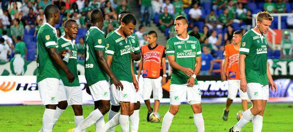 Deportivo Cali venció al Tolima con lo justo y mantiene viva la ilusión