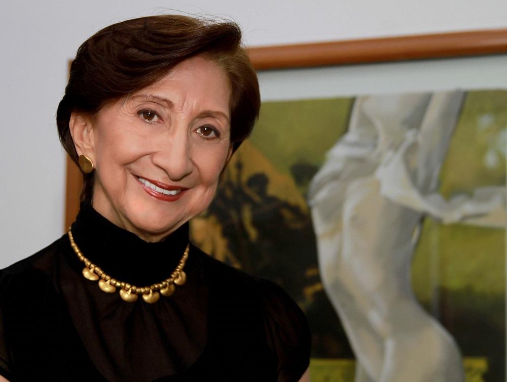 Gloria Castro podría volver a la dirección de Incolballet