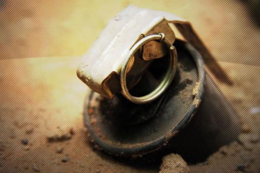 Tres heridos dejó explosión de granada en Tuluá