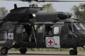Suspendidas operaciones militares  en Arauca para liberación de secuestrados