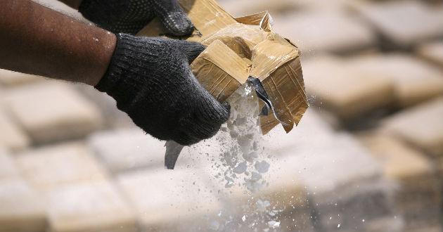 CTI encuentra más de 7 kilos de heroína en El Tablón de Gómez