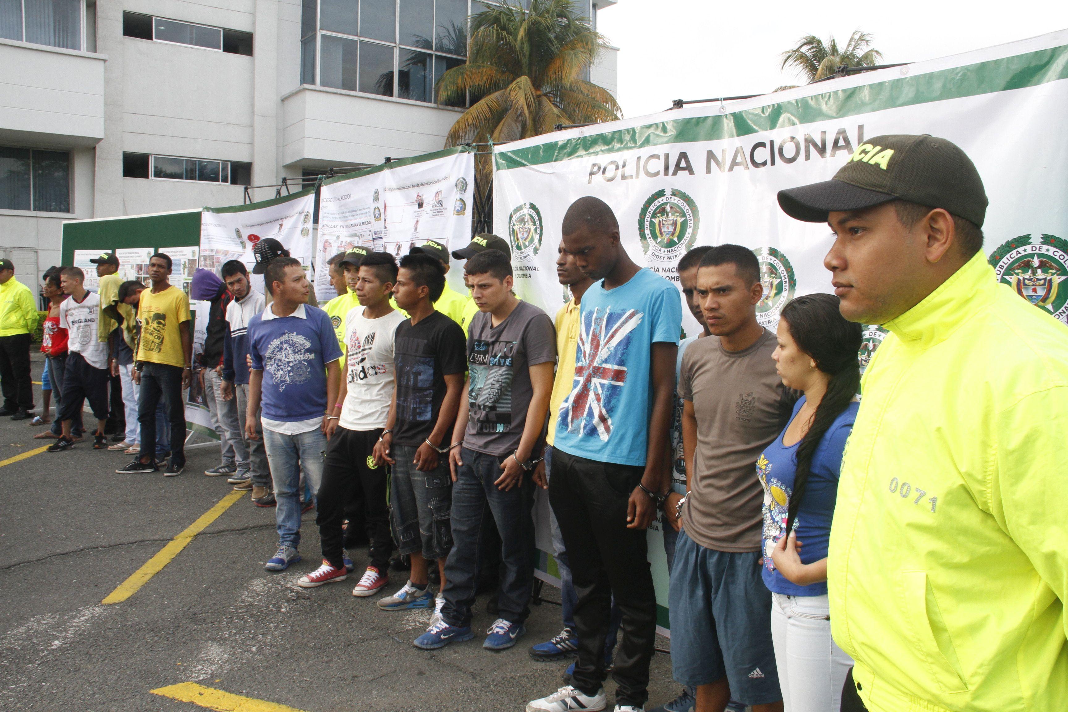 Plan de choque ha dado resultados positivos: Juan Manuel Santos