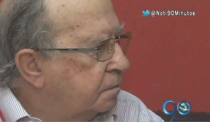 Jesús Barbero invitado especial al encuentro de periodismo cultural