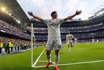 Del sueño a la pesadilla: se cumplen 6 años de la llegada de James al Real Madrid