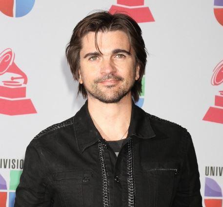 Juanes pone su voz para una película de Disney