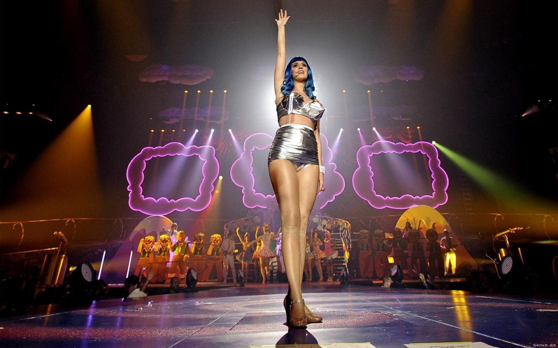 Katy Perry cantará en el medio tiempo del 'Super Bowl' 2015