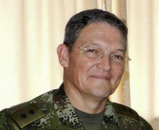 General Alzate y cuatro plagiados más serán liberados