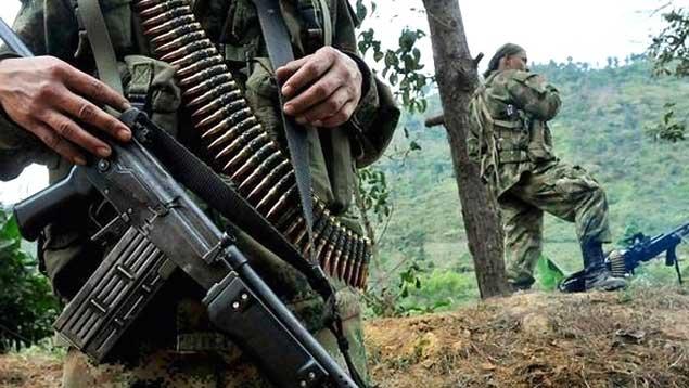 Preocupación por panfleto del Eln que anuncia paro armado en Chocó