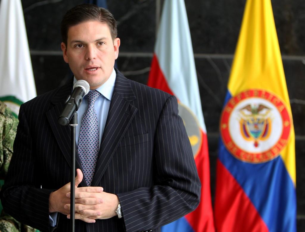 MinDefensa ordena plan de intervención en Tumaco