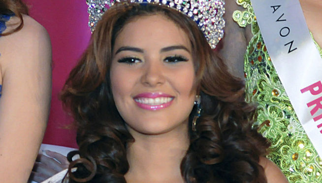 Autoridades confirman homicidio de Miss Honduras y su hermana