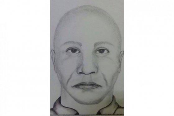 Revelan retrato del padre de la menor que ingirió cocaína