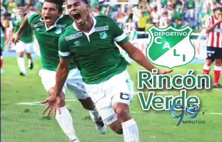 Rincón Verde: Final sub 19 y partido ante Medellín