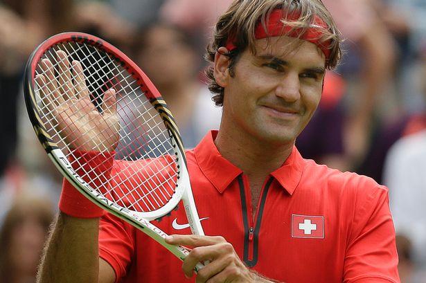 Federer ganó y se acerca a las semifinales del Masters de Londres