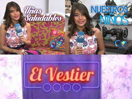 Conozca aquí las noticias de hoy en El Vestier