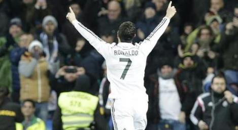 El Real Madrid ganó, pero James salió con molestias físicas