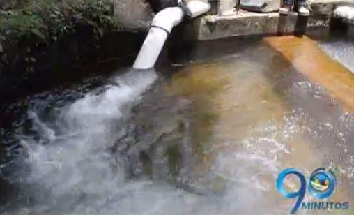 Seis municipios del Valle cuentan con nuevo acueducto