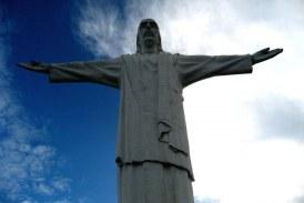 Cristo Rey cumple 67 años de historia