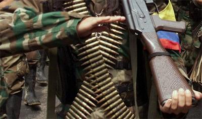 Farc anuncian cese al fuego unilateral por tiempo indefinido