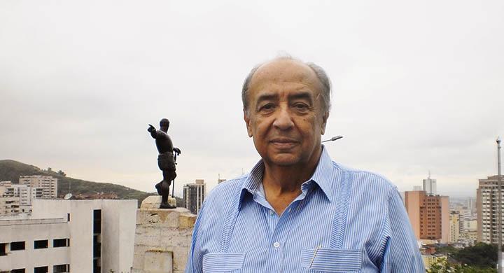 Murió Nelson Garcés Vernaza producto de un paro cardíaco