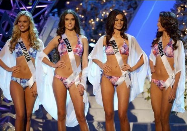 Miss Mundo descartó desfile en bikini para sus concursos