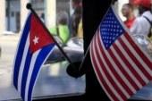 Inconformidad por las nuevas relaciones entre Cuba y Estados Unidos