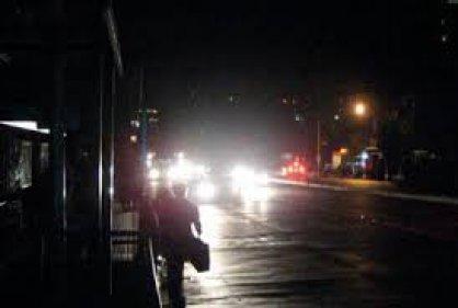 Apagón en Buenaventura fue ocasionado por atentado de la guerrilla