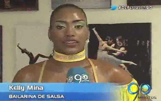 La historia de vida de estos bailarines en Entretenimiento 90