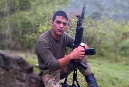 La liberación del soldado Carlos Becerra fue exitosa