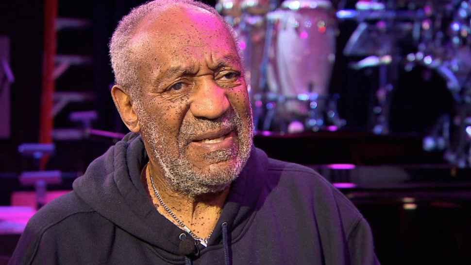Bill Cosby habló sobre acusaciones de presuntos abusos