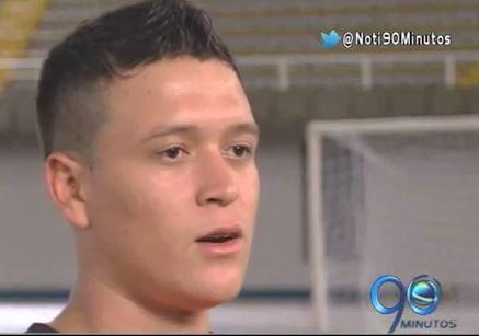 Un yumbeño integra la Selección Colombia Sub20 de Futsal