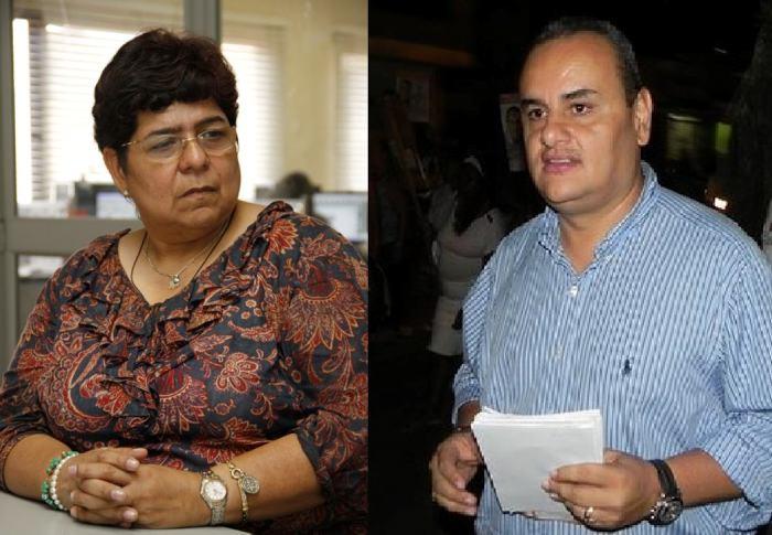 Bustamante y Orozco podrán posesionarse en el Congreso