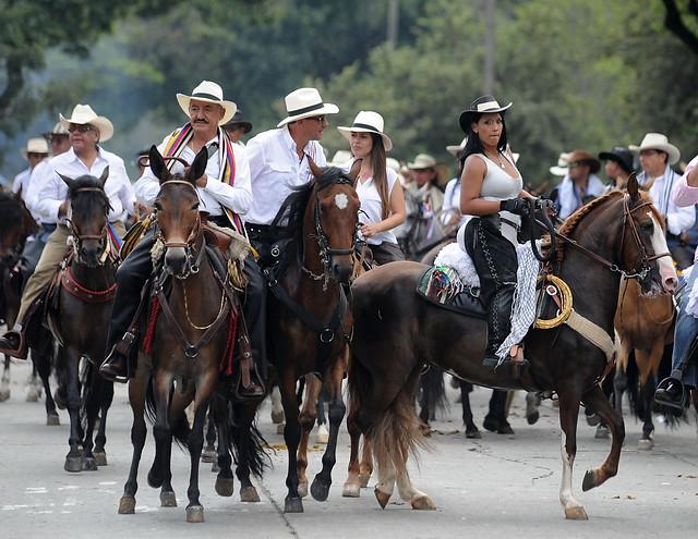 En el 2015 tampoco habrá cabalgata para la Feria de Cali