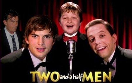 Charlie Sheen volvería para el final de 'Two and a Half Men'