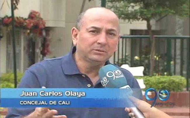 Concejales cuestionan a Emcali por el servicio de acueducto