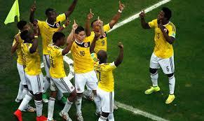 La Selección Colombia cerró el 2014 como la tercera en el mundo