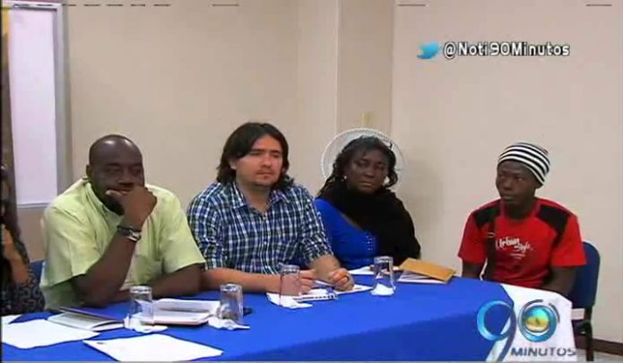 Alerta por alta violación de Derechos Humanos en Buenaventura